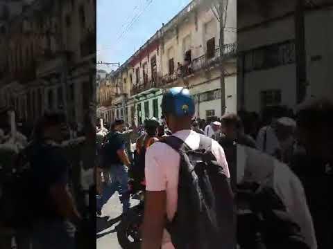 Video de Centro Habana