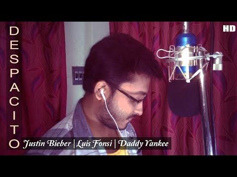 Justin Bieber – Despacito ft. Luis Fonsi & Daddy Yankee (Full HD) | Cover