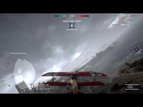 Battlefield™ 1 crazy trademark Kill