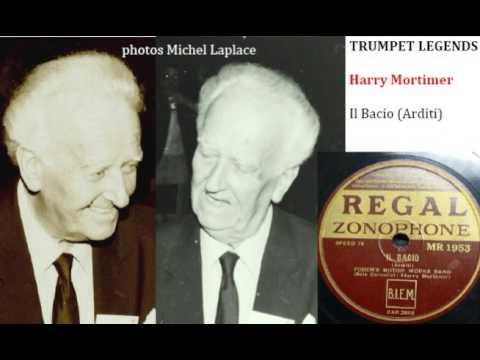 Harry Mortimer - Trumpet Legends