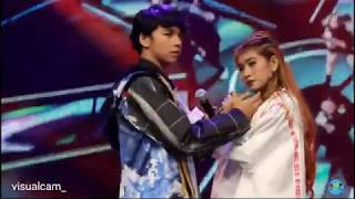 "Download Video [HD FANCAM] XCITE x SNG ""YOU ARE THE REASON"" LIVE IN GRAND FINAL TNBGB S2 MP3 3GP MP4"