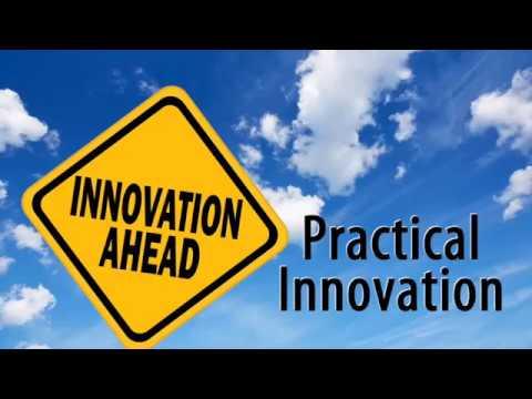 Practical Innovation Workshop