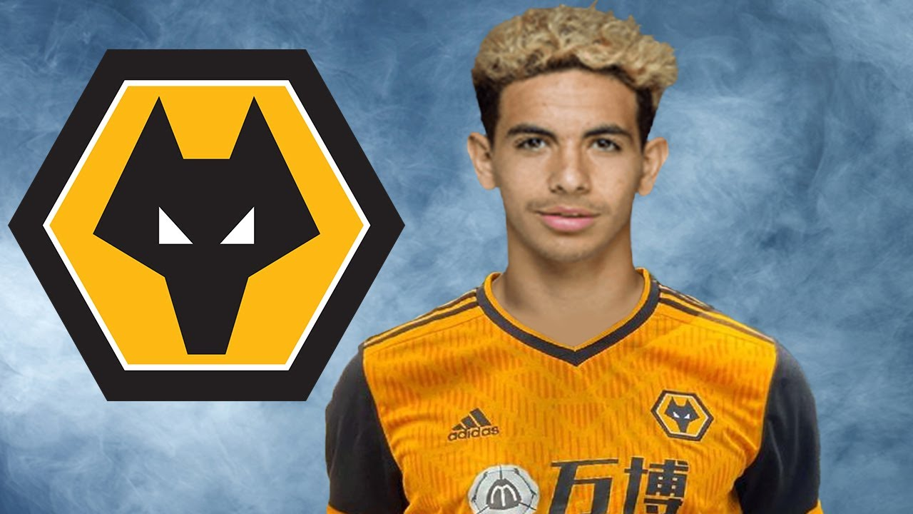 Download Rayan Ait Nouri ● Welcome to Wolverhampton / Wolves ● 2020 🟠