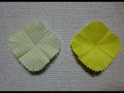 折り 折り紙 折り紙 チューリップ 折り方 : matome.naver.jp