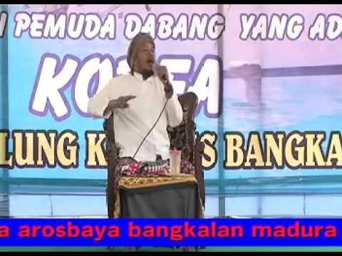 TASYAKURAN PEMUDA DABANG YG KE II 2015  BAG. 6