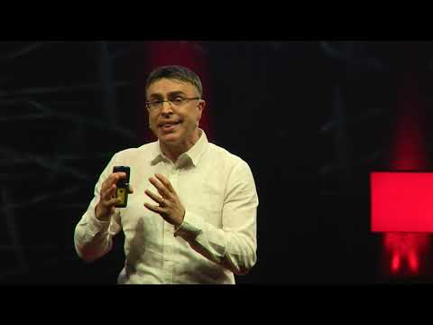 Why science is the solution for social inequality  | Hossam Haick | TEDxTelAviv