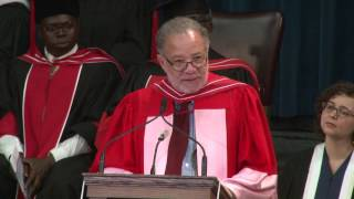 Robert Hill, Convocation 2017 Honorary Degree recipient thumbnail