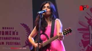 Shibani Kashyap | Unplugged | Sajna Aa Bhi Ja | Live Performance