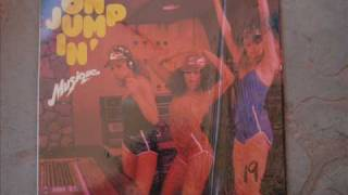 Musique- Keep On Jumpin. 1978