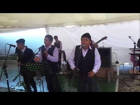 SON LOS ANDES fandango en vivo 2017
