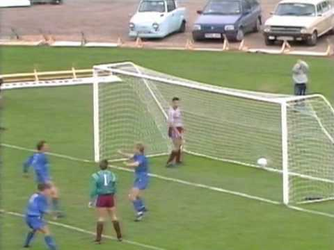 [89/90] Chelsea v Manchester City, Oct 28th 1989