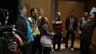 FIFA 11: introducing Customisable Audio