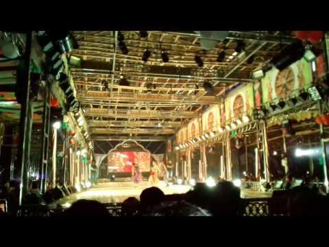 Bisw Rangamahal Super Dancer Rani