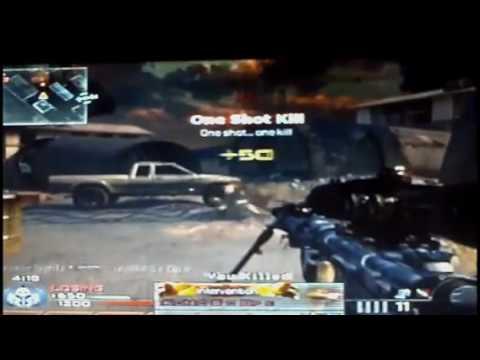 iKoNic SighTz Sniper Montage