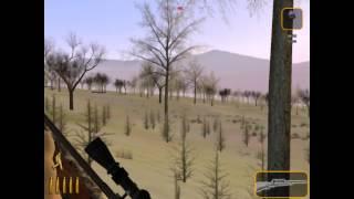 Deer Hunter 2005 - Gameplay - Episode #2 - Rabits!