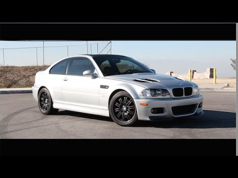 the legendary m bmw e46 m3 review youtube. Black Bedroom Furniture Sets. Home Design Ideas