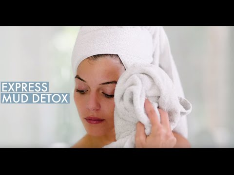 Mineral Moments: Express Mud Detox