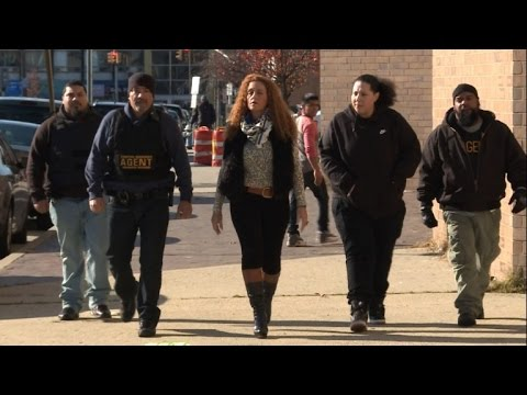 New York's 'Bail Bond Queen', Ruler Of A Controversial Industry