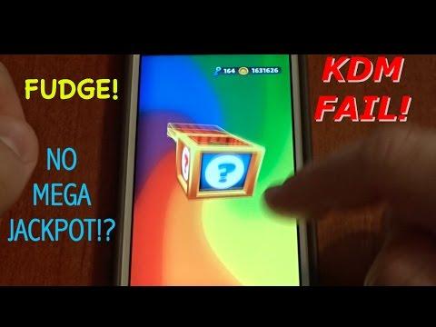 Mega Jackpot Fail Compilation on Subway Surfers!