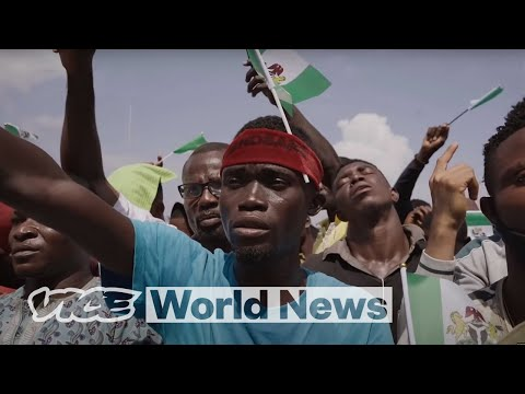Inside Nigeria's Push to End Police Brutality