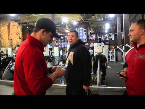 Lose 80 Pounds In 90 Day Xsport Fitness Get Fit Challenge 2015 Day 1