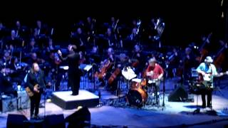Warren Haynes & Colorado Symphony: Morning Dew (7/30/13 - Red Rocks)