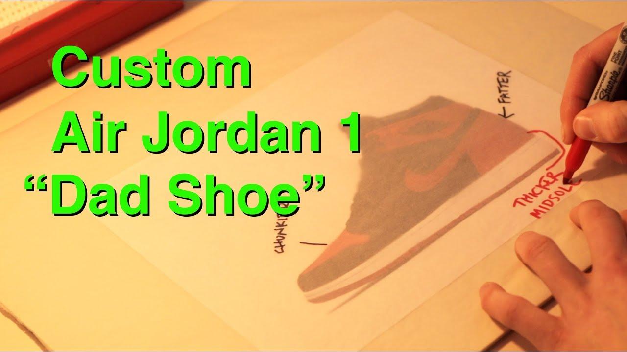 7a23c73c29c4ad Custom Air Jordan 1