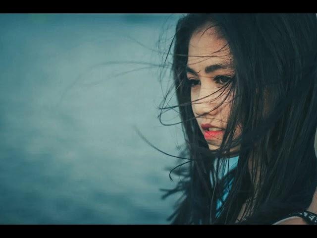 Sad Eyes - by Roberto Manzoli