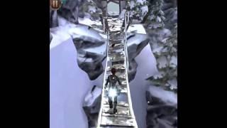 Lara Croft : Relic Run  New path Tibet