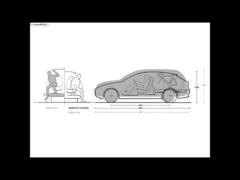 2003 Maserati Kubang Concept Car - YouTube