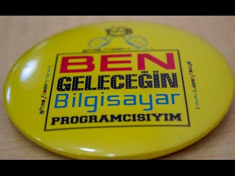 Gifted Coder Mersin -alper kavacık-röportaj
