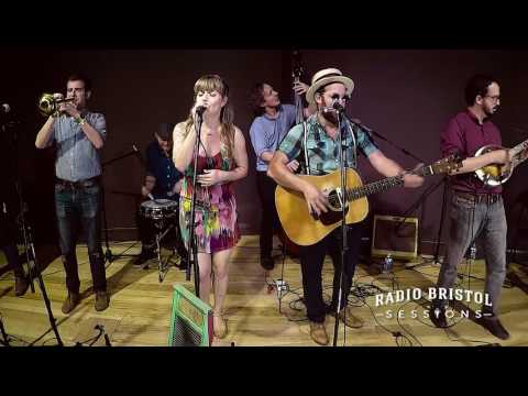 Dustbowl Revival - Drop in the Bucket - Radio Bristol Sessions