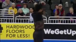 Nathan Chen Short Program & Free Skate 2017 United States Figure Skating Champinships