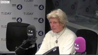 Baroness Butler Sloss Criticises Survivors and Accuses Phil Johnson of Changing His Story