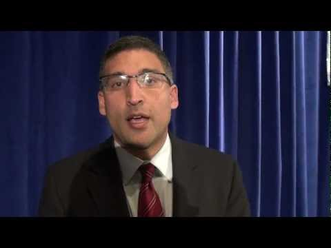 Neal Katyal on the Federalist Society