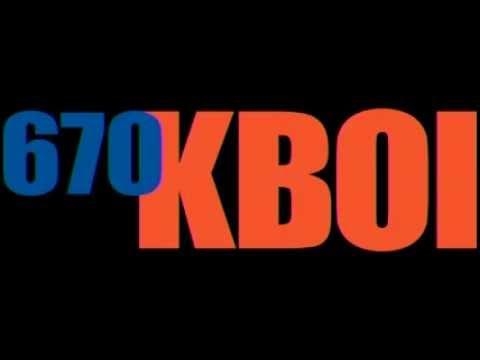 KBOI Harlem Shake