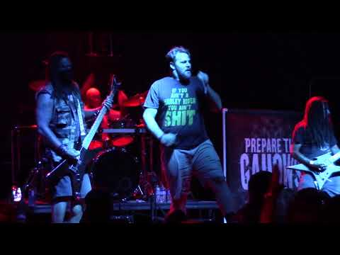 Prepare The Gallows 5/18/19 @ Club Red in Mesa, Arizona Your Videos on VIRAL CHOP VIDEOS