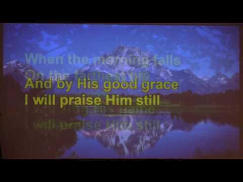 20160424 Faith Lutheran Little Falls MN