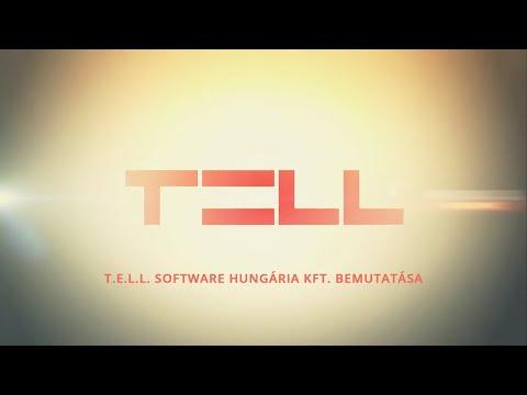 T.E.L.L. Software Hungária Kft.