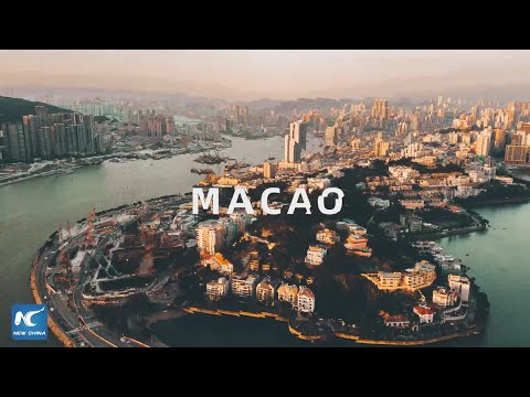 Macao: 20 years after its return to the motherland