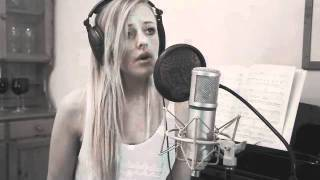 Alone Again - Alyssa Reid cover - Beth