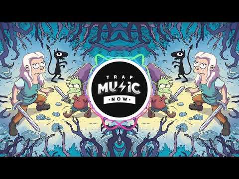 DISENCHANTMENT Theme Song (Trap Remix)