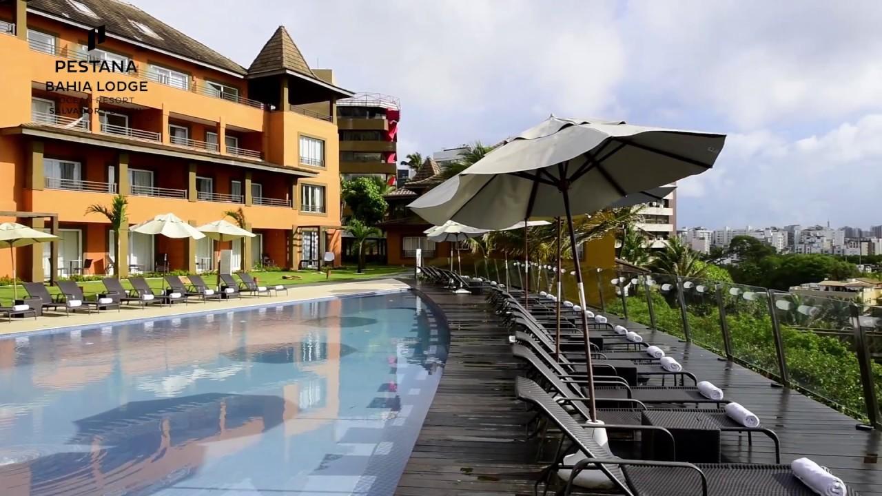 Pestana Bahia Lodge
