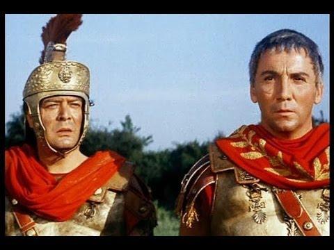 Caesar the Conqueror - historical costume drama