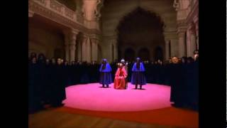Eyes Wide Shut (Best Scene)