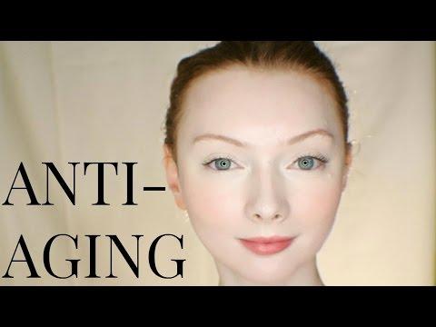 DIY Anti-Aging Facial Oil (liquid moisturizer)