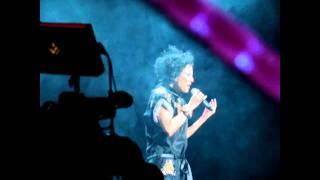 Sammi Cheng Love Mi Vancouver 2011- 鄭秀文 Love Mi 溫哥華- 出界