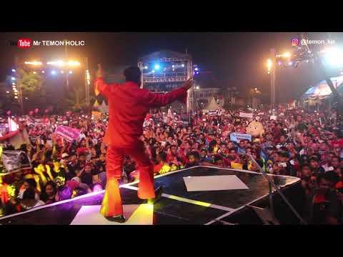 SINGLE Terbaru VIA VALLEN BOJO GALAK LIVE KILAU RAYA MNCTV PATI || TEMON dan OM SERA