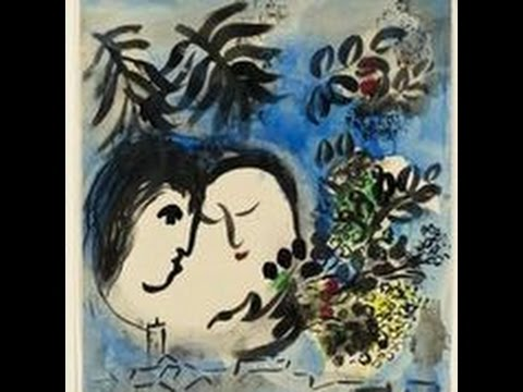 """Chagall  Love and Life"""