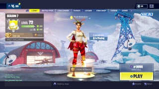 Meh PS4 Fortnite Player Tente d'obtenir Ws! (Streaming Till My PC Is Fixed)